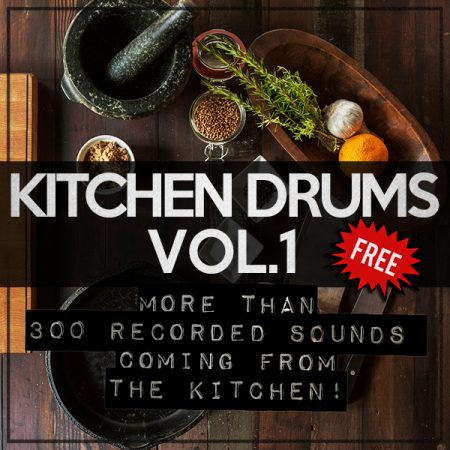 Kitchen Drums
