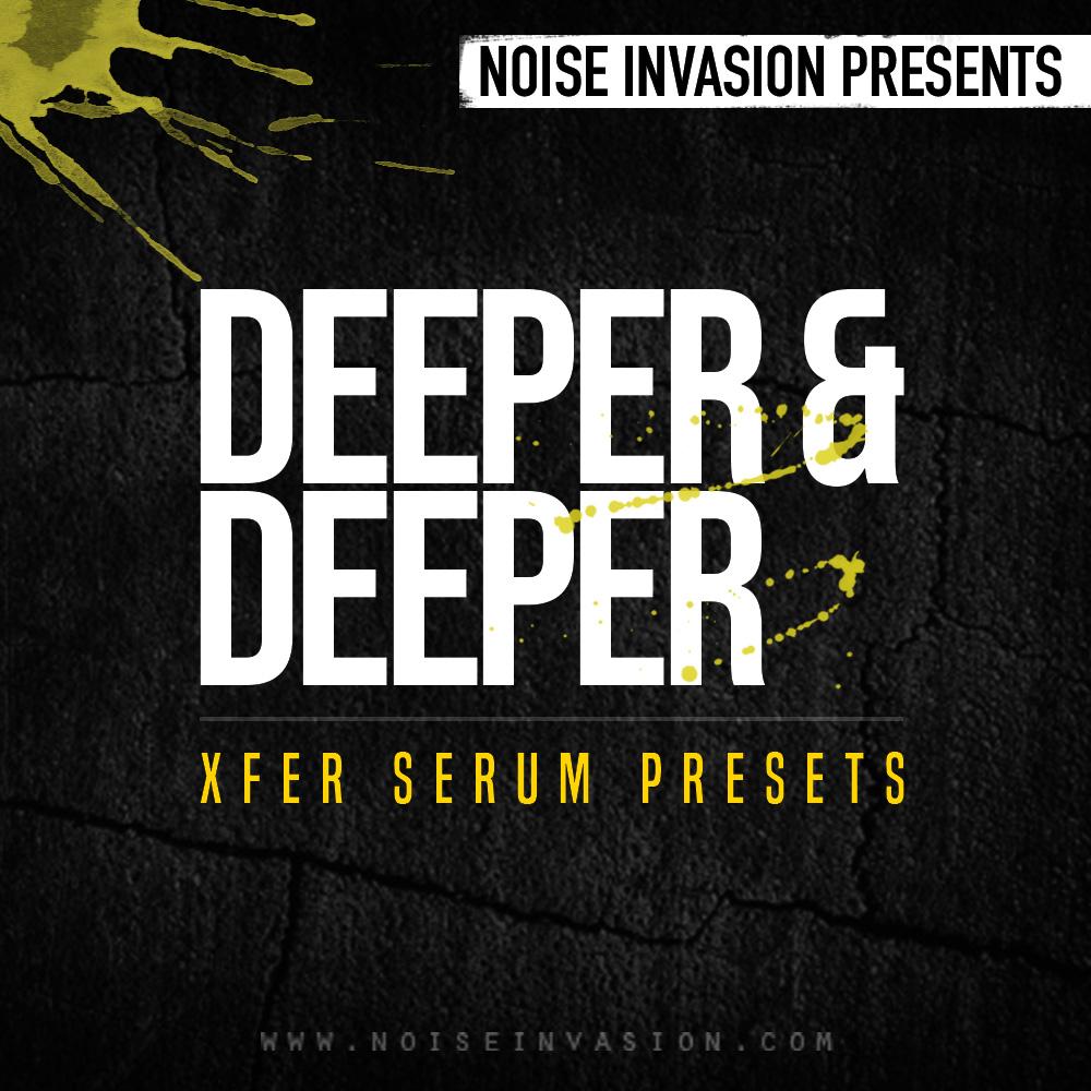 Deeper & Deeper (Serum Pack)