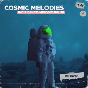 cosmic melodies